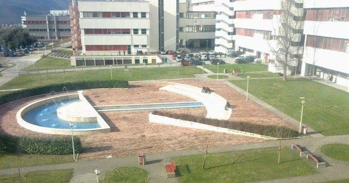 Università di Salerno: Si stacca l'intonaco, ragazza ferita alla testa.