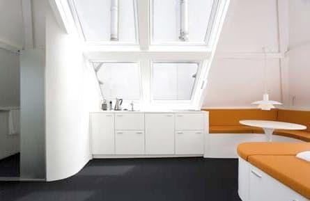 启发:Maff公寓by Queeste Architecten | 公寓治疗