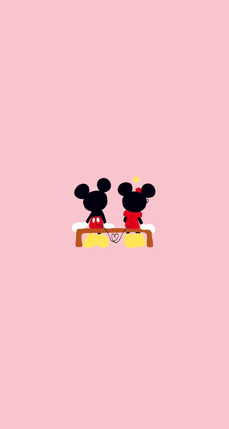 Disney Mouse, Walt Disney – Sofia Leaños Moreno