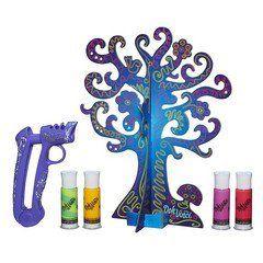 Hasbro Play-Doh Dohvinci jewelry tree