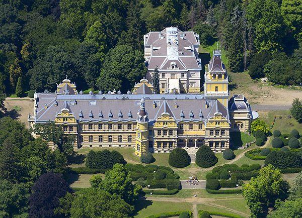 Szabadkígyós - Wenckheim Castle