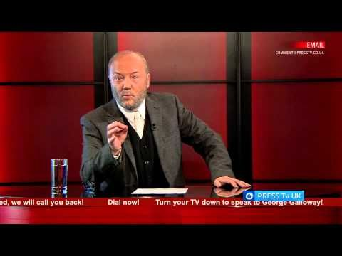 George Galloway on Hezbollah and Israel [Comment]