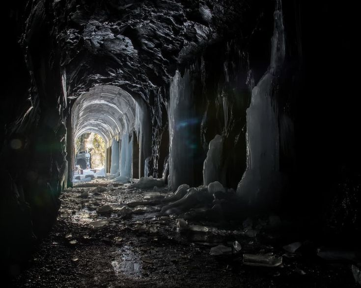 Coquihalla Canyon Provincial Park is a must visit for outdoor enthusiasts, and it's home to the magical and historical Othello Tunnels.