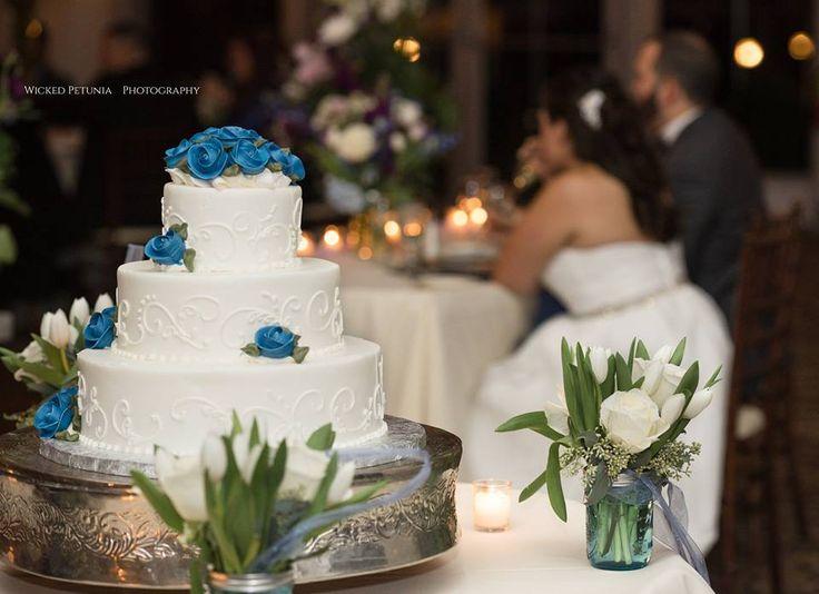107 Best Wedding Cake Images On Pinterest Cake Wedding Photo - Wicked Wedding Cakes
