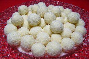 Рецепт любимого всеми Рафаэлло, пол часа и сотня конфеток на Вашем столе!