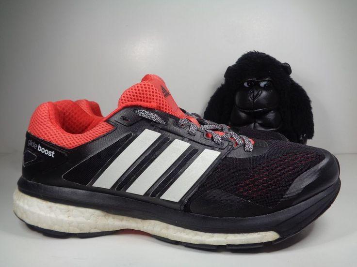 Mens Adidas Glide Boost Running Cross Training shoes size 10 US  #Adidas #RunningCrossTraining