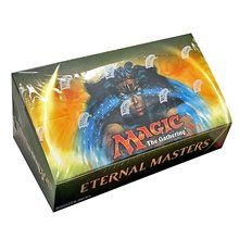 Magic The Gathering: Eternal Masters Booster Box Factory Sealed