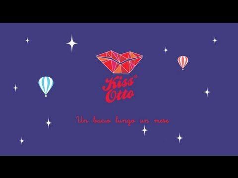 Siamo orgogliosi di presentarvi il video di Kissotto! Enjoy and let's kiss!!! #kissotto #unbaciolungounmese #noipervoi http://youtu.be/yaa5ttRCuOs