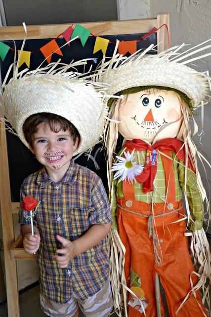 Photo 1 of 30: Brazilian Traditions - Festa Junina Festa Junina |  - Brazil