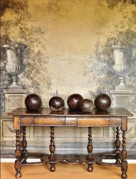 318 Best Images About Painted Gilt Furniture Boiserie