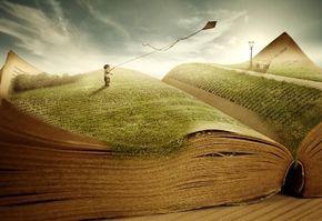 """Μερικά πρωινά αισθάνεσαι ότι υπάρχει κάτι βαθύτερο που θα μπορούσες να είσαι μέρος του. Νιώθεις την έλξη προς κάτι, αλλά δεν μπορείς να το βρεις και να το υλοποιήσεις. Θυμάσαι ιστορίες από συγγραφείς ή μουσικούς που έχουν αισθανθεί το κάλεσμα νωρίς στη ζωή. Βαθιά μέσα σου επιθυμείς να είχες και εσύ αυτό το """"χάρισμα"""" της …"""