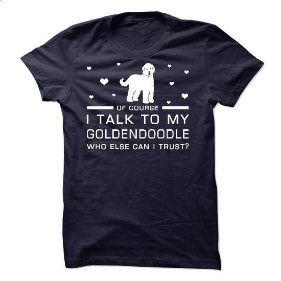 Goldendoodle - #cute t shirts #t shirt ideas. MORE INFO => https://www.sunfrog.com/Pets/Goldendoodle-57362189-Guys.html?60505
