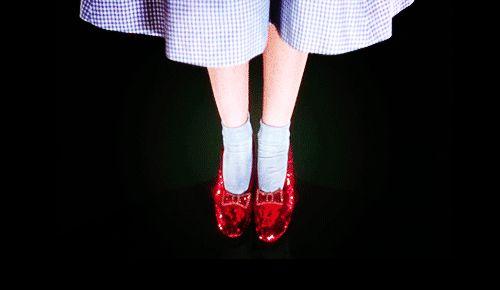 75 años de 'El Mago de Oz' razones para amar la película #GIFS