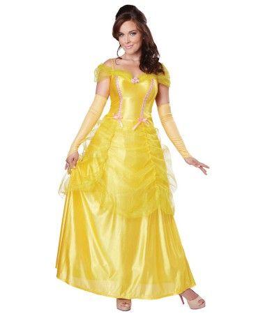 Classic Beauty Womens Costume | FAIRYTALE