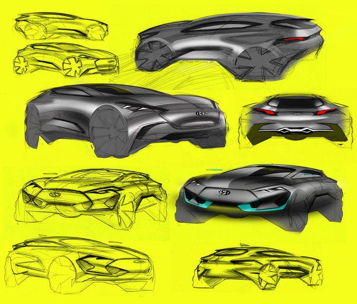 25 best ideas about hyundai suv on pinterest for Bronco motors hyundai west