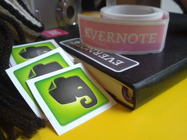 What Is Evernote, Anyway? And How To Use It Like A Ninja!