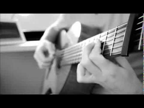 Sway - Michael Buble / guitar (finger-style) - YouTube awesome :)