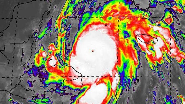 Meteorologist Ari Sarsalari talks about an interesting fact to keep in mind about hurricane season.