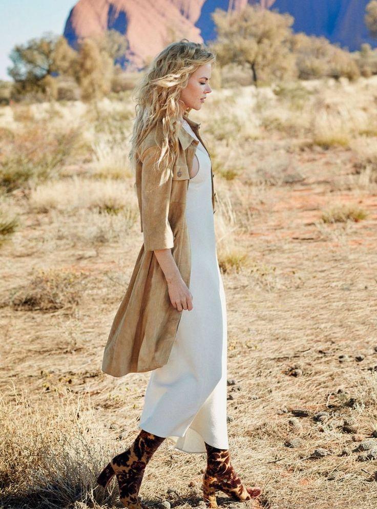 Nicole Kidman for Vogue Australia, September 2015