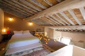 Chambre mezzanine sous combles c t maison pinterest - Amenager une chambre dans les combles ...
