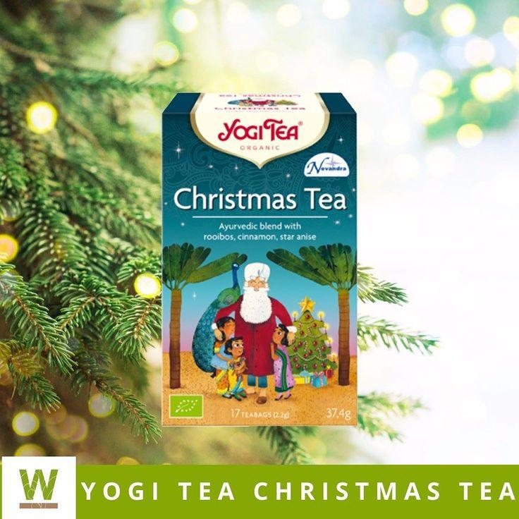 December is echt een periode om even rust te nemen en dankbaar terug te kijken op het afgelopen jaar. Dat kan heerlijk met de thee van @yogiteaeurope. Een verwarmende kruidige thee met rooibos kaneel en steranijs.  #deweegschaal #yogiteaeurope #yogitea #christmastea #teacup #teatime #thee #kerst