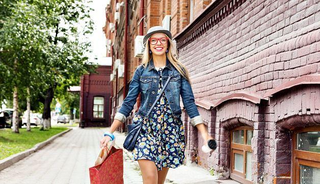 5 Sundress Outfits: How to Transform an Everyday Summer Dress