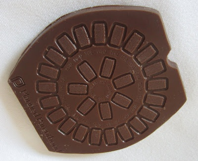 Netroots Nation: Planned Parenthood Chocolate