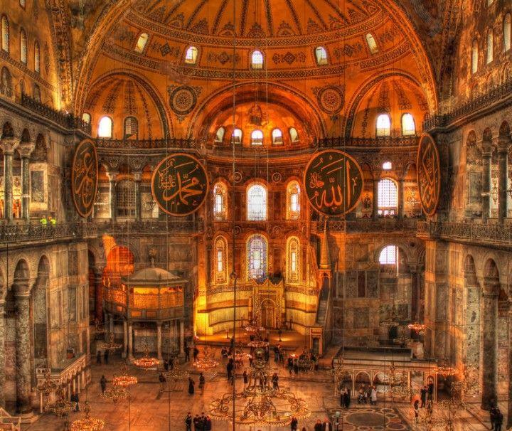 Byzantine Tour of Istanbul