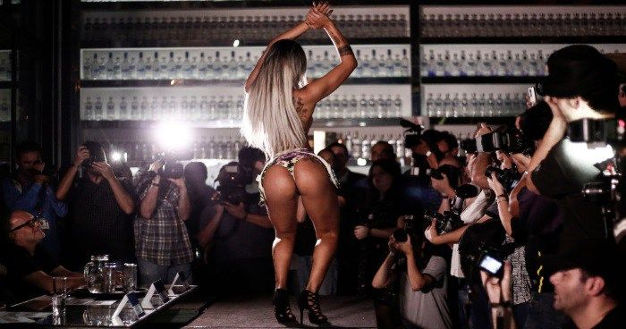Miss Bumbum Brazil 2016 Winner Has Been Declared Amid Shock Vote Buying Scandal