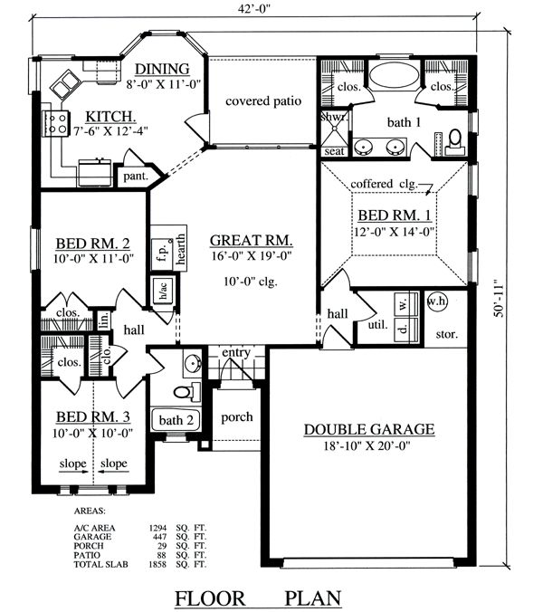 33 Best Casita Plans Images On Pinterest Home Plans My