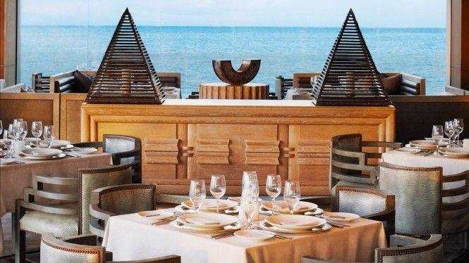 Ocean View Viceroy Restaurant: Anguilla Design, Anguilla Resorts,  Tope, Villas Design, British West Indie, View Viceroy, Viceroy Anguilla, Ile Danguilla, Viceroy Villas