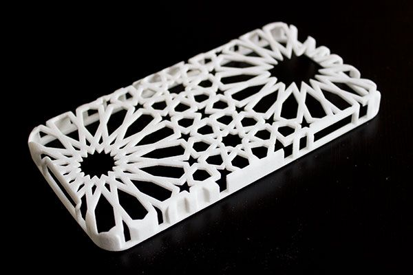 How to make your own 3D printed phone case