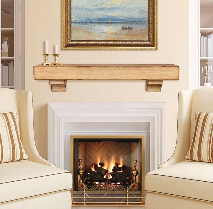 1000 Ideas About Mantel Shelf On Pinterest Fireplace Mantels Reclaimed Wood Mantel And Wood