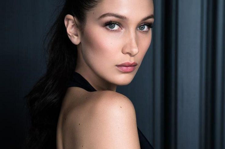 Dior Makeup Videos with Bella Hadid
