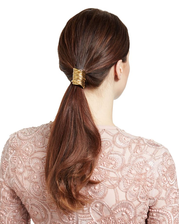 17 Best Images About Hair Accessories Gt Ponytail Holders