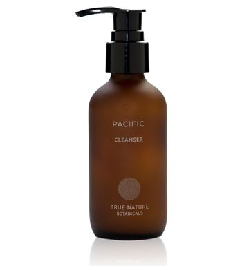 Pacific Cleanser [update: bought it - love it!]