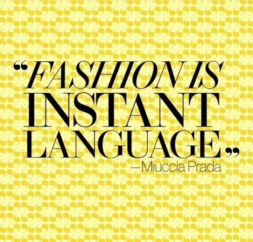 167 best images about Fashion Designer Quotes on Pinterest