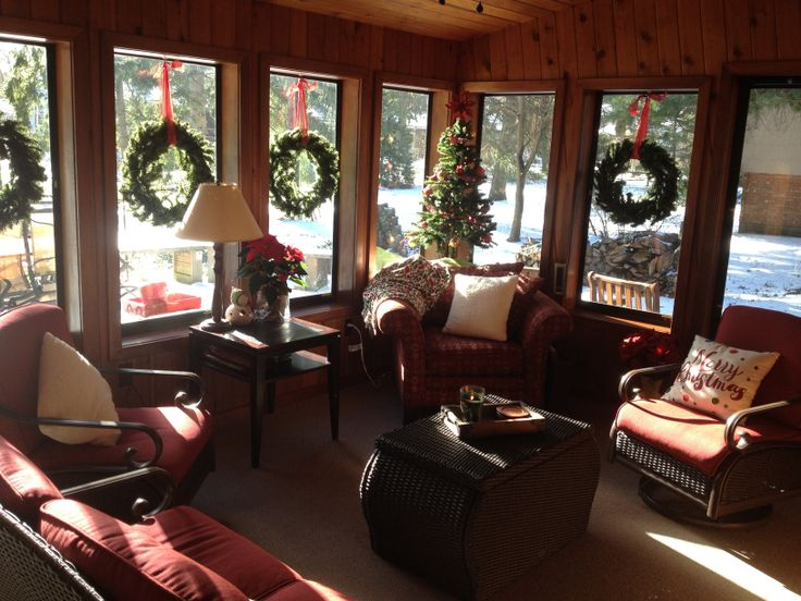 102 Best Images About Sun Room Ideas On Pinterest