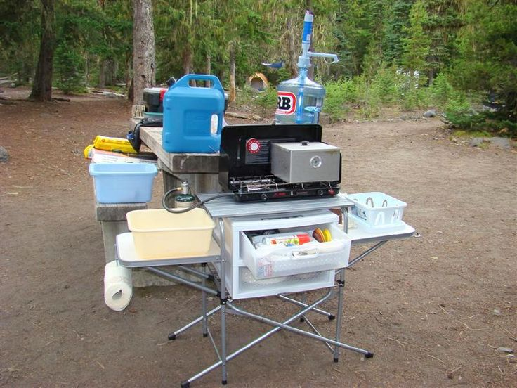 60 best Chuck Box images on Pinterest Camping kitchen Camping