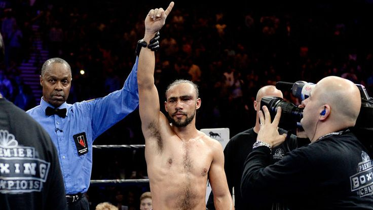 Keith Thurman: Retained WBA welterweight title