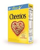 How old do children have to be to eat original Cheerios® cereal?