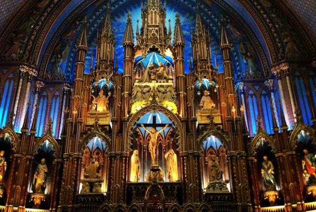 10 Fun Things to Do in Montreal | Mental Floss