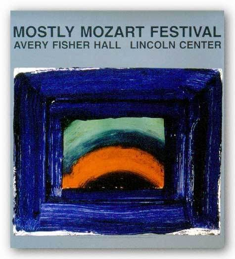 MUSEUM ART PRINT Venetian Glass Howard Hodgkin  | eBay