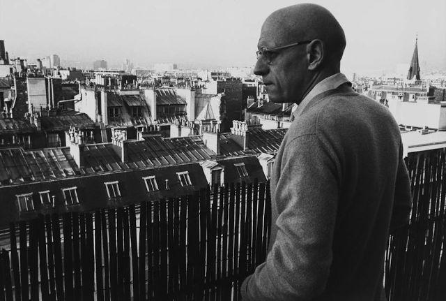 Michel Foucault on emaze