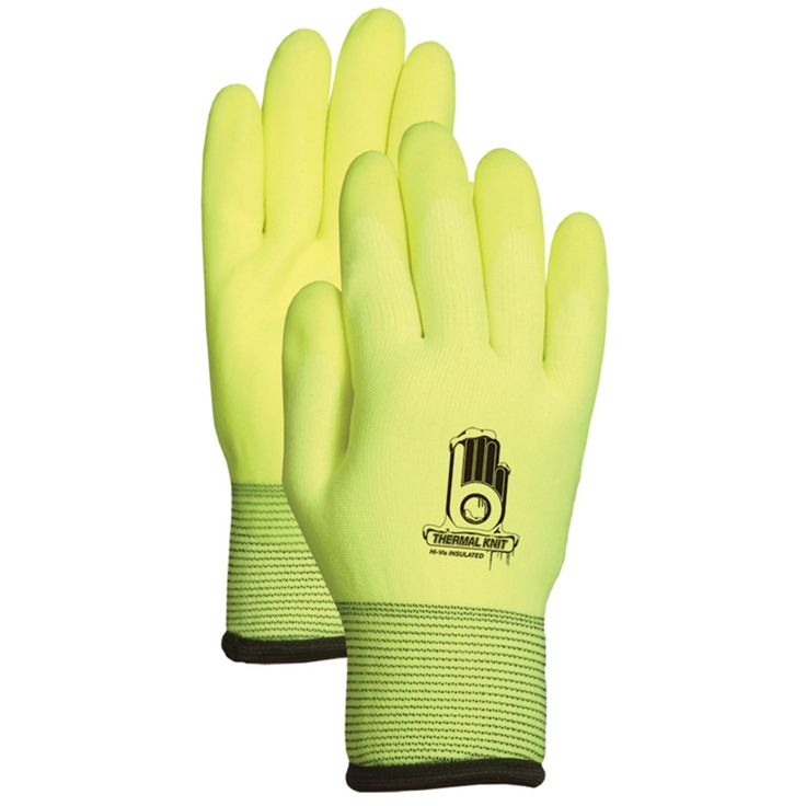 Bellingham Glove C4001S Small HPT Water Repellent Insulated Gloves - 2370-3648
