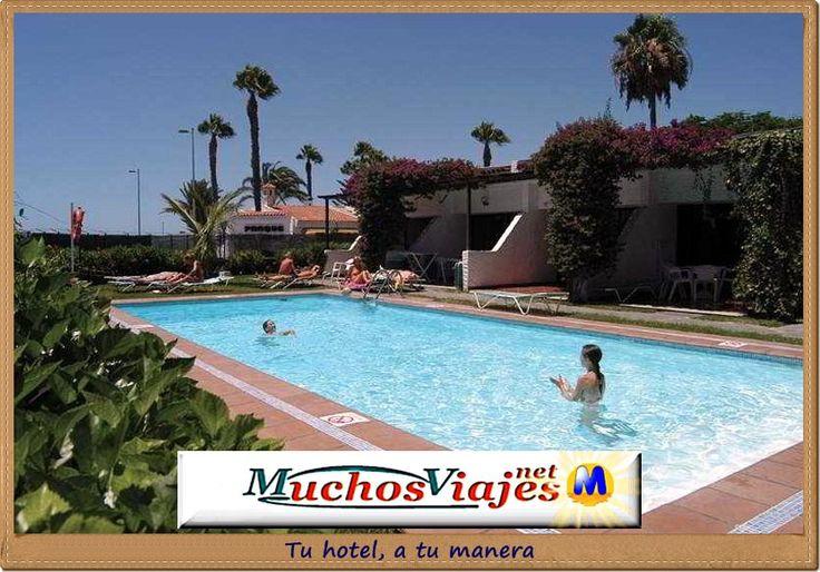 PLAYA DEL INGLÉS - rk-augustino-bungalows-playa-del-ingles-009