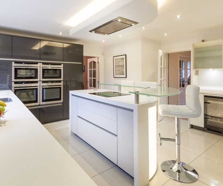 Siematic S2 Kitchen, Swinton - Stuart Frazer