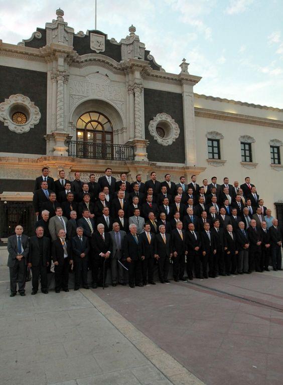 Los 80 mejores jugadores de Auténticos Tigres Foto: Edgar Montelongo