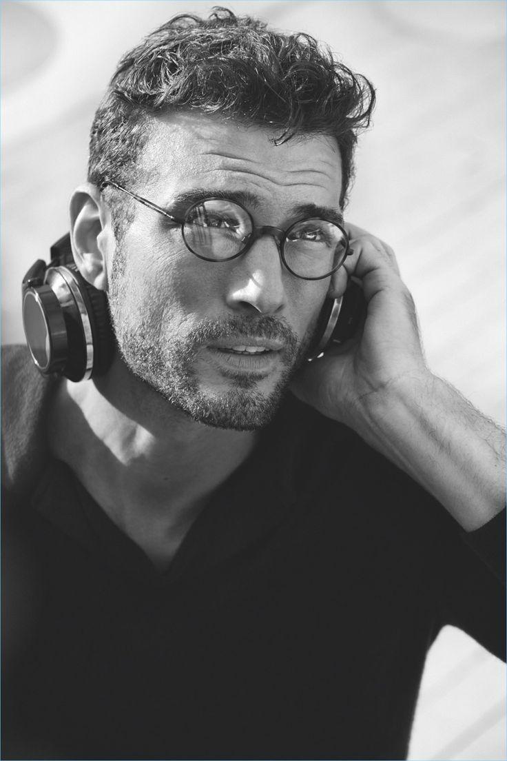 Meet Tristan Giorgio Armani Unveils 17 Frames Of Life