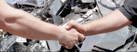 Scrap Metal Recycling: An Upcoming Line of Business